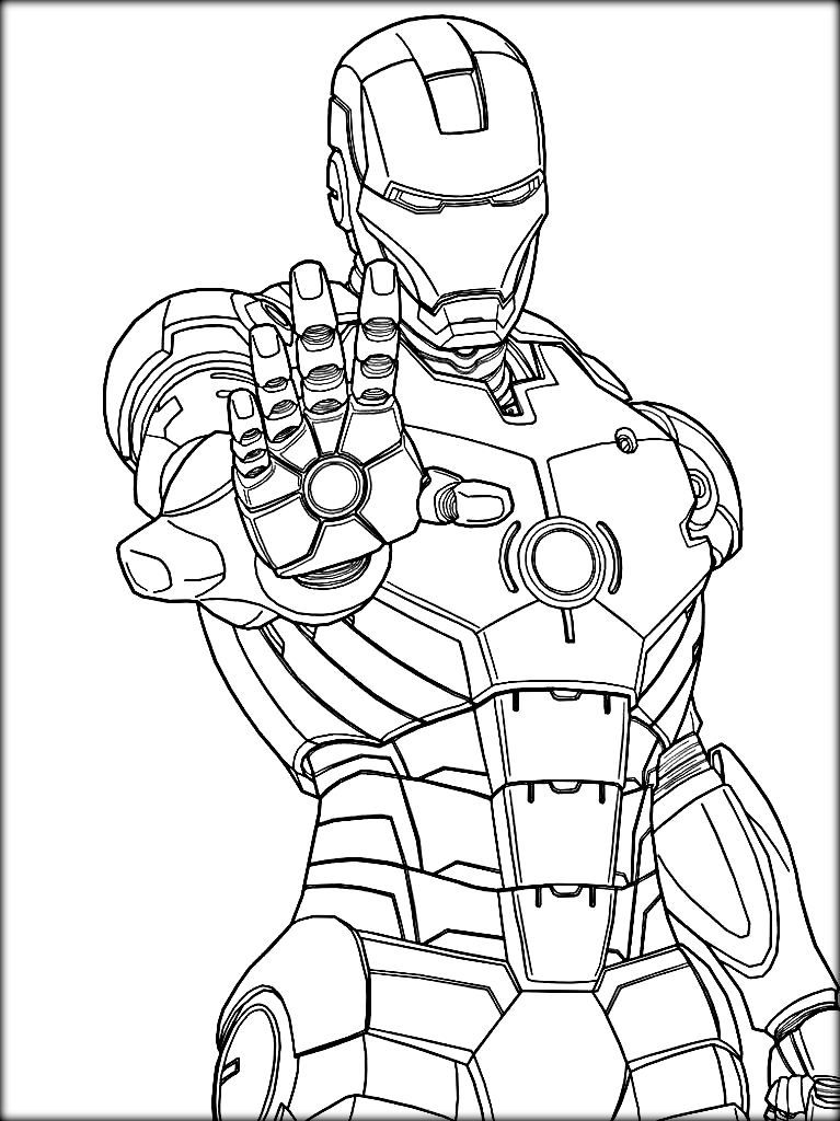 iron man cartoon coloring pages free printable iron man coloring pages for kids best coloring iron pages man cartoon