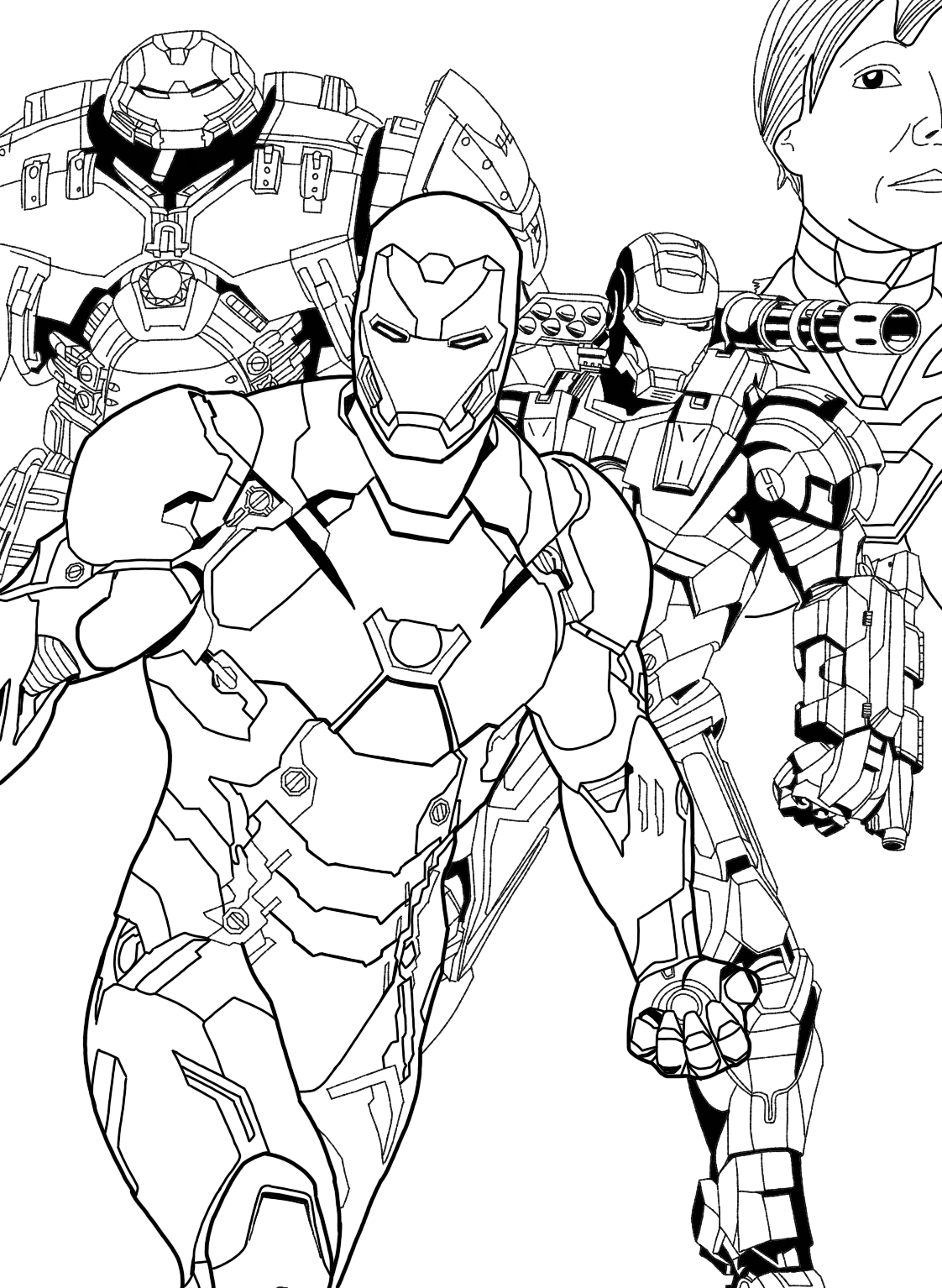 iron man coloring pages endgame avengers endgame coloring pages iron man coloring endgame pages