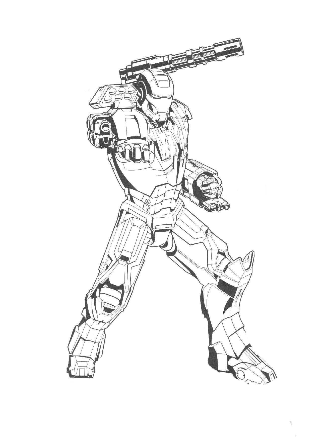 iron man colouring book free printable iron man coloring pages for kids cool2bkids iron colouring man book