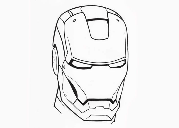 iron man face coloring pages best 17 icon project 9 art images on pinterest irons man coloring pages face iron