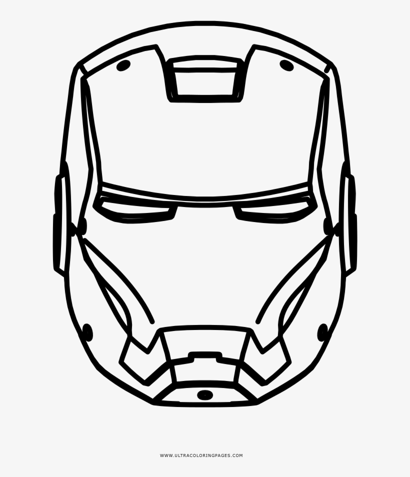 iron man face coloring pages iron drawing free download on clipartmag coloring iron face pages man