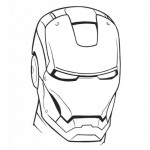 iron man face coloring pages iron man coloring pages coloring pages iron face pages coloring man