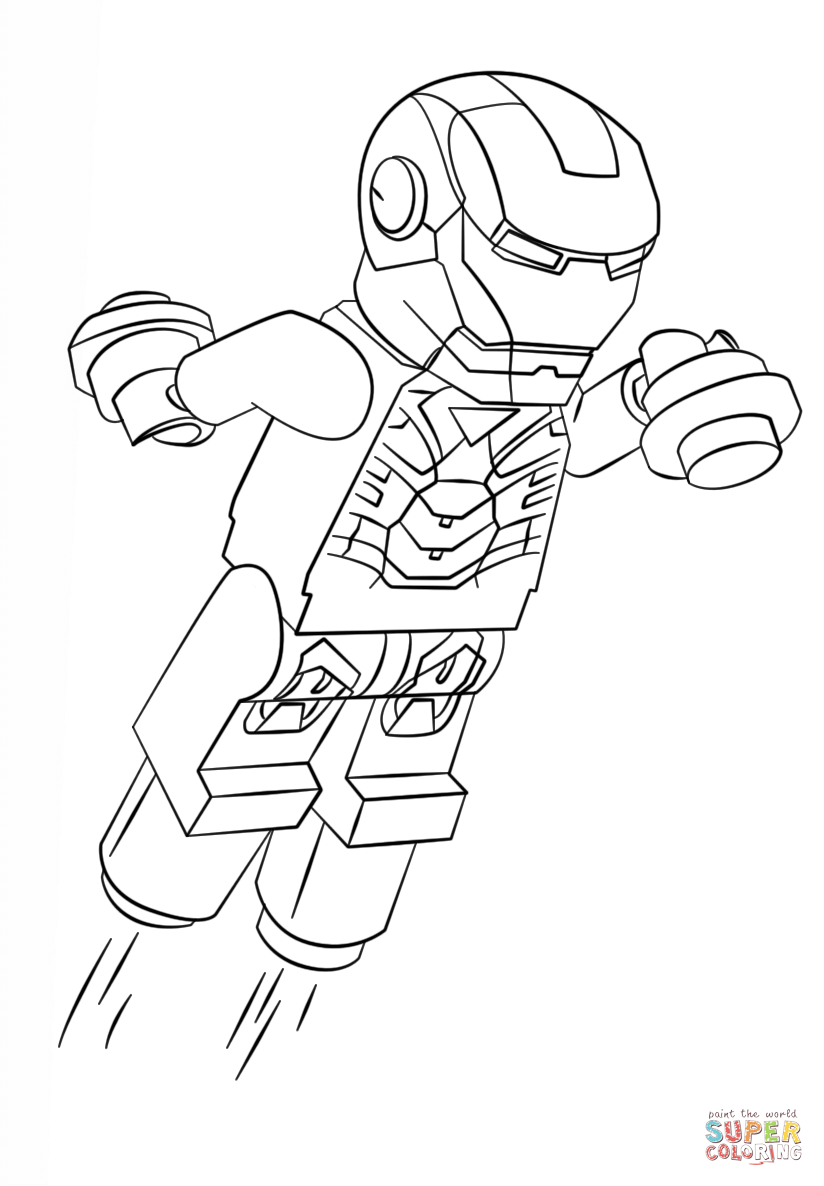 iron man lego coloring pages lego iron man colouring zagafricafr iron lego pages man coloring
