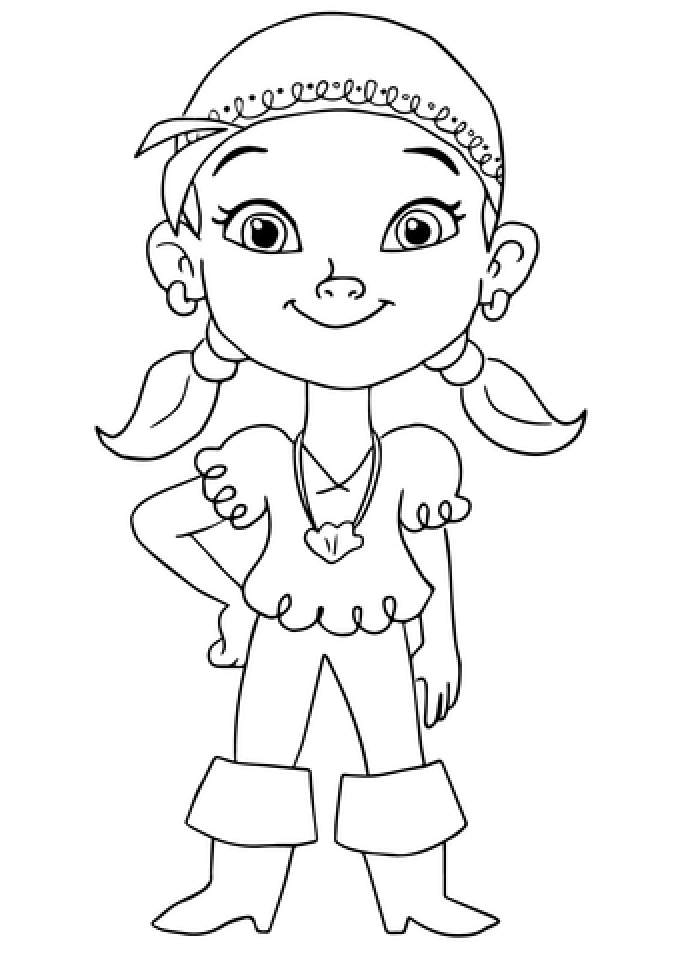 jake and the neverland pirates coloring page get this jake and the neverland pirates coloring pages neverland pirates jake page and coloring the