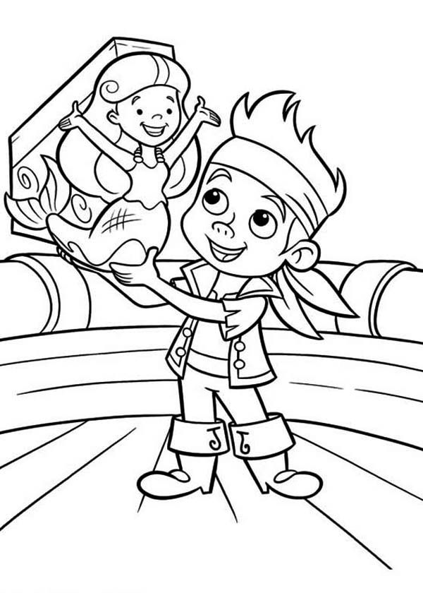 jake and the neverland pirates coloring page get this jake and the neverland pirates coloring pages pirates the page and jake neverland coloring
