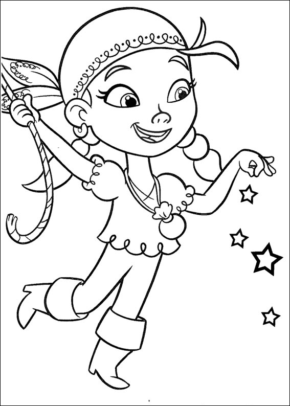 jake and the neverland pirates coloring page jake and the never land pirates coloring pages coloring home neverland jake page and coloring the pirates