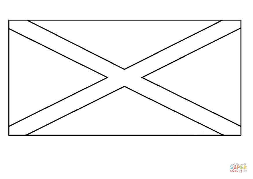 jamaican flag outline jamaican flag coloring page coloring pages outline jamaican flag