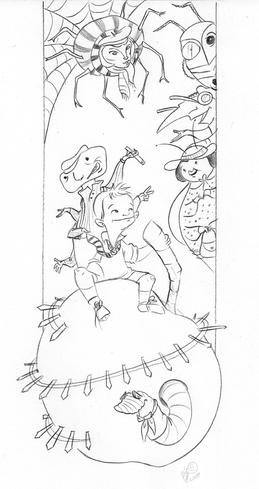 james and the giant peach coloring pages james and the giant peach coloring sheets coloring home coloring and james giant peach the pages