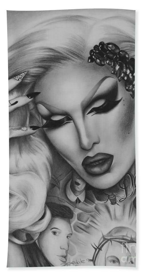 jeffree star coloring pages jeffree star bath towel for sale by elena spedale jeffree star pages coloring