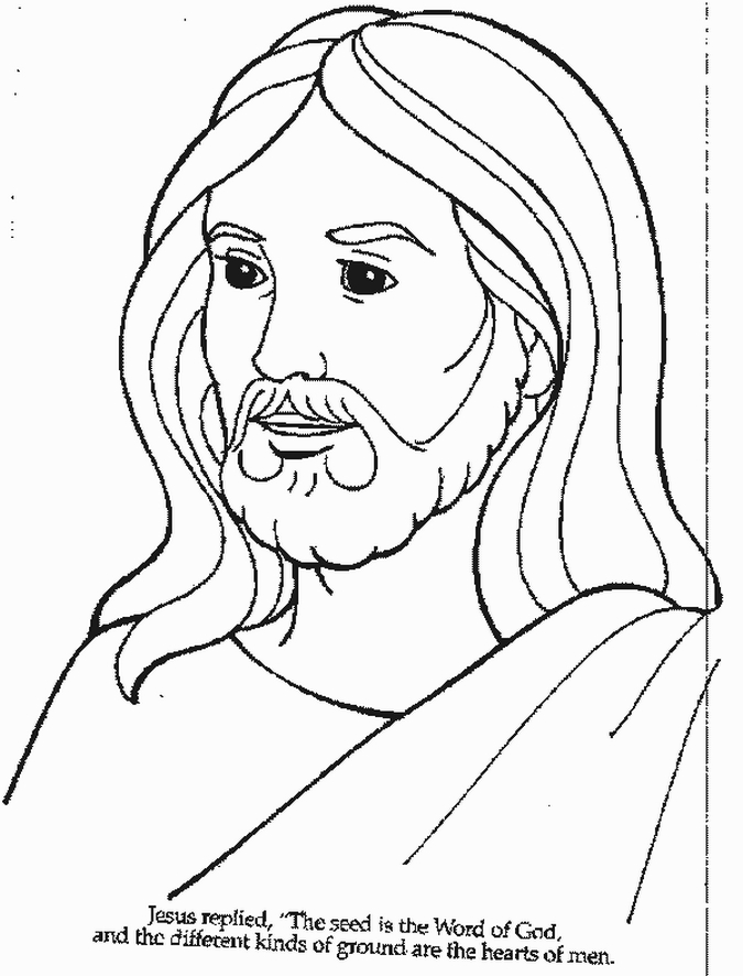 jesus coloring page 25 inspired picture of jesus coloring page birijuscom coloring page jesus