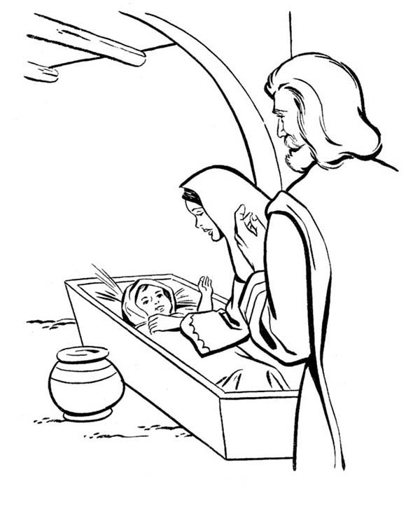 jesus coloring page baby jesus coloring pages best coloring pages for kids page jesus coloring