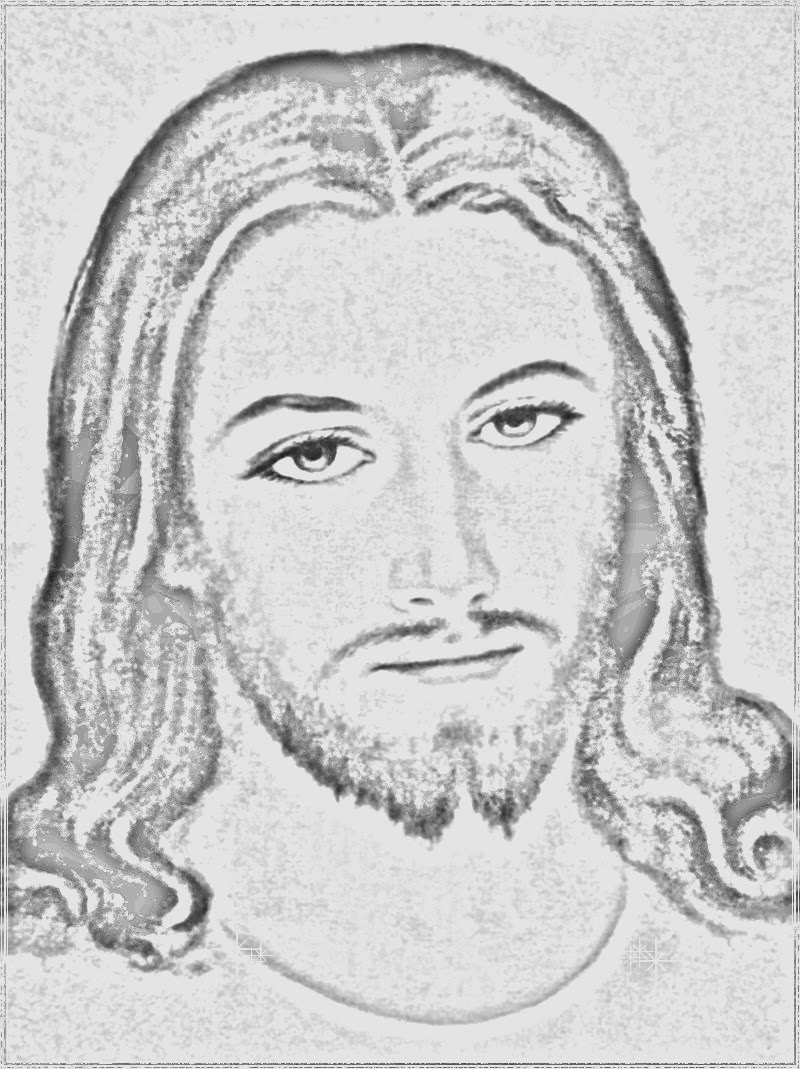 jesus face coloring page free printable stencil jesus39 face coloring pages for page face jesus coloring