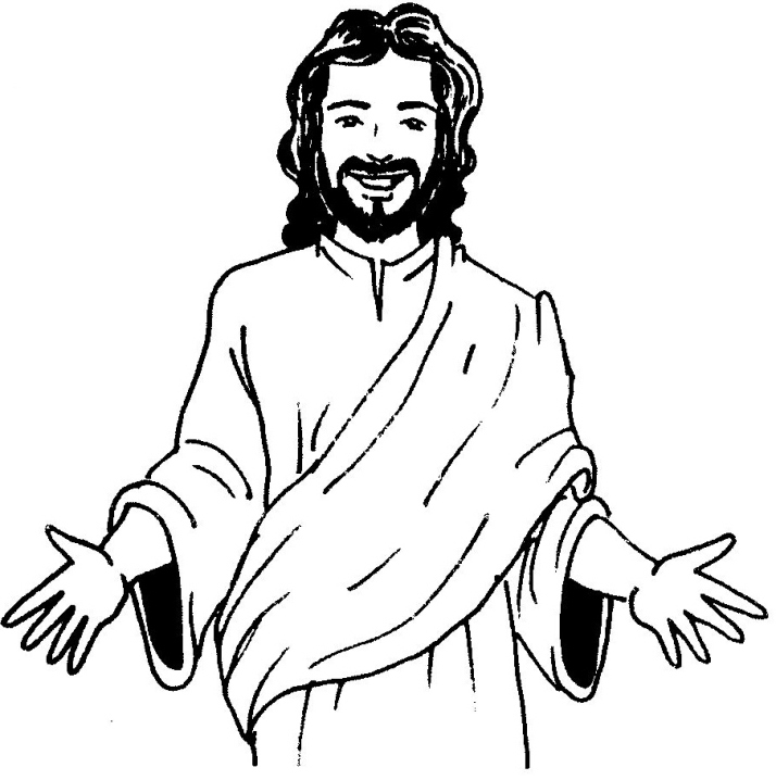 jesus face coloring page god jesus coloring pages free page coloring jesus face