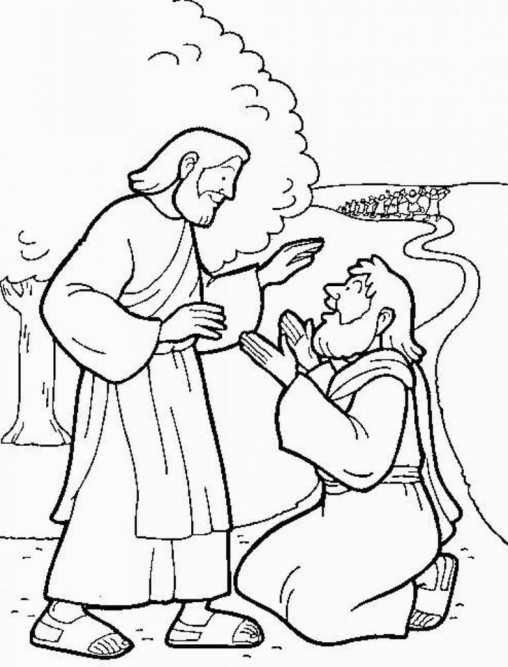 jesus heals the leper coloring page coloring page school kids crafts coloring leper heals jesus page the