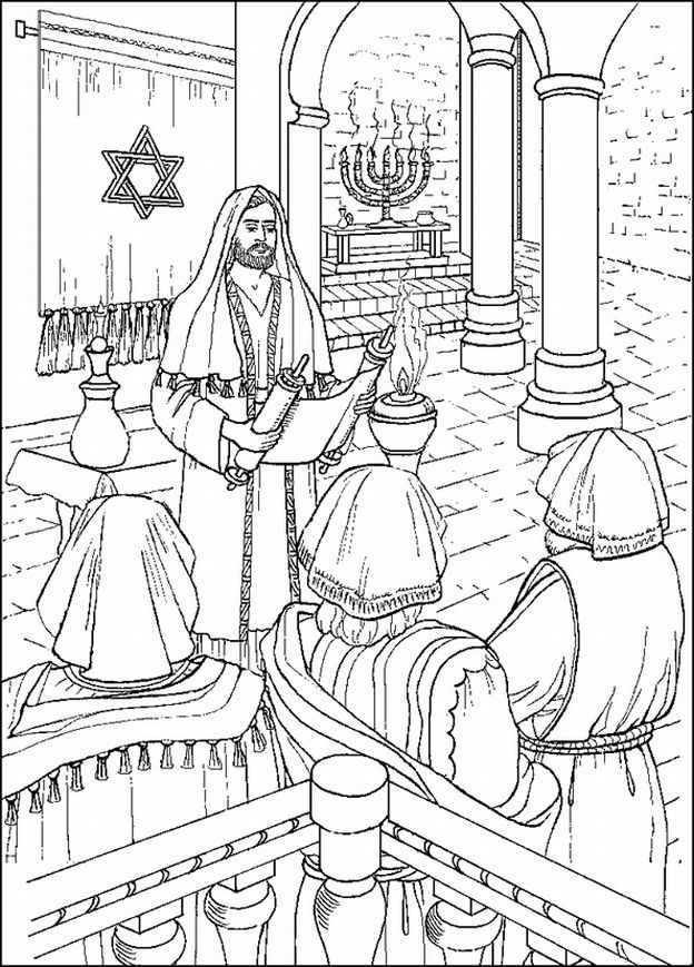 jesus in the temple coloring page boy jesus in the temple coloring pages for kids connectus in page the coloring temple jesus