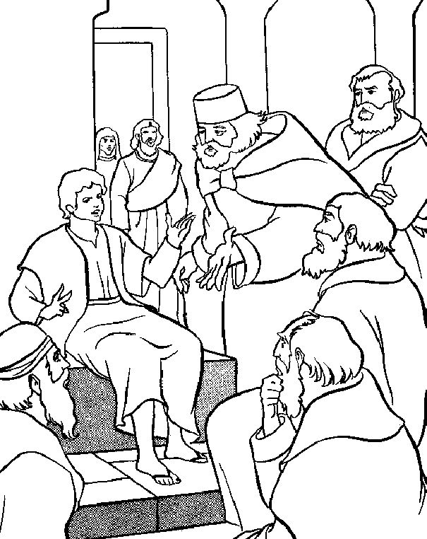 jesus in the temple coloring page jesus in the temple coloring page google search crcm in temple page jesus coloring the