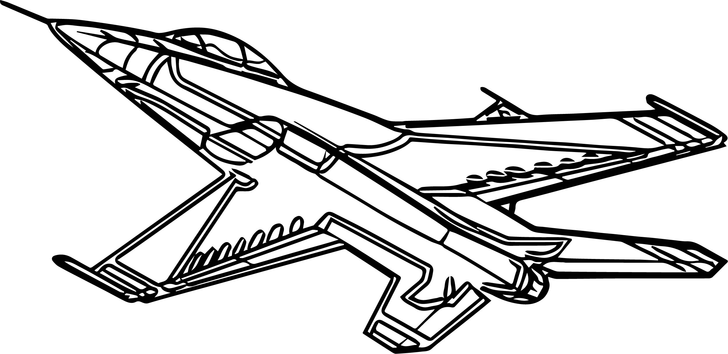 jet colouring pages brave fighter jet coloring pages picolour pages colouring jet
