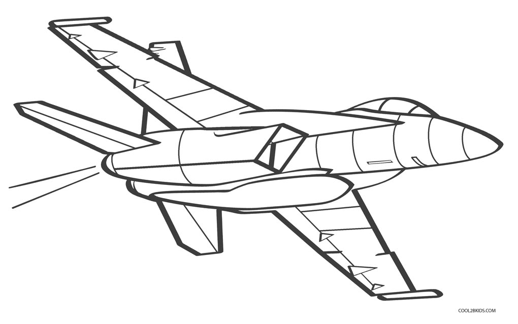 jet colouring pages jet fighter drawing at getdrawings free download jet colouring pages