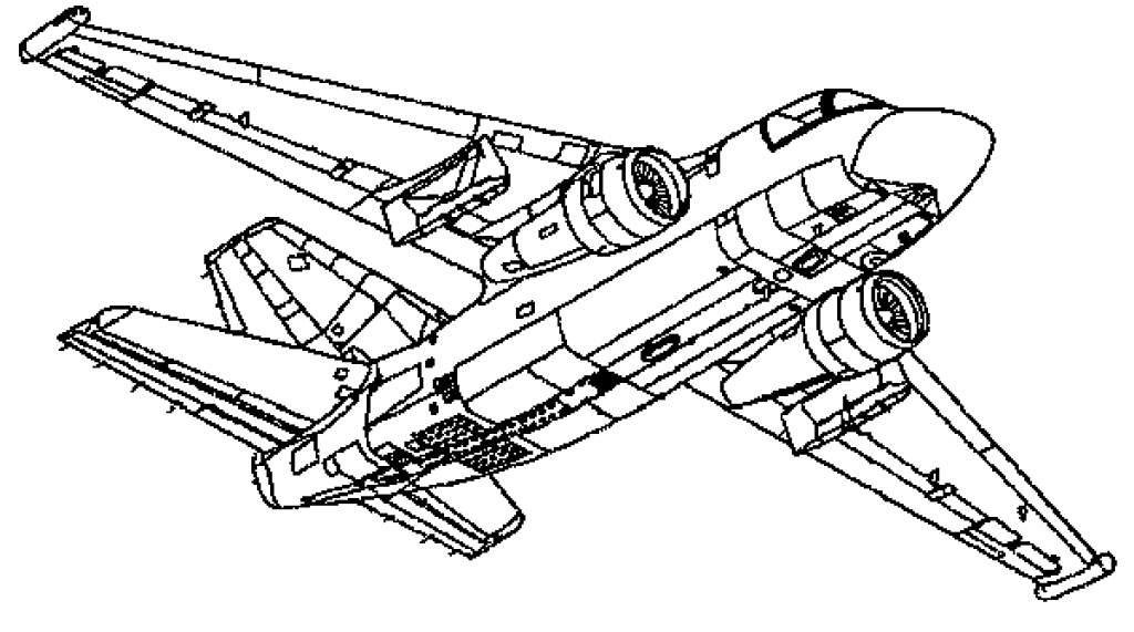 jet fighter coloring pages fighter jet coloring pages at getcoloringscom free sketch jet pages coloring fighter