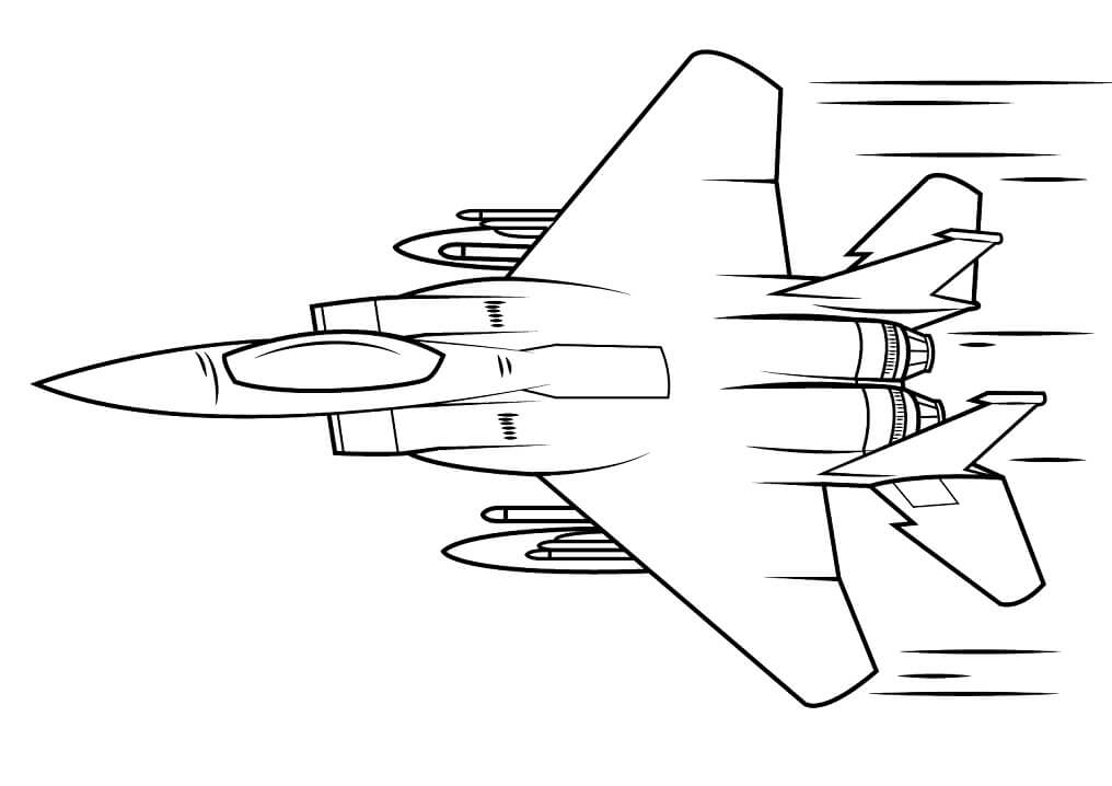 jet fighter coloring pages mighty military airplane coloring fighter jets free coloring jet fighter pages