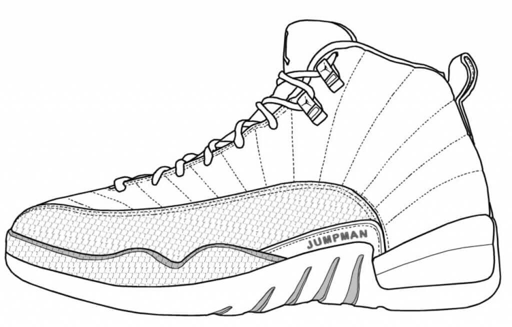jordan coloring pages basketball coloring pages free downloadable printables coloring jordan pages