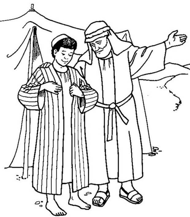 joseph coat of many colors coloring page coloring page joseph coat of many colors coloring home colors coat coloring many page joseph of