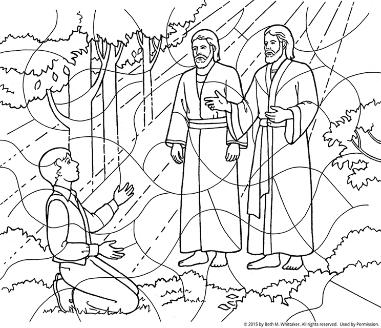 joseph shares food coloring pages coloring the advent shares food coloring pages joseph