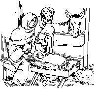 joseph shares food coloring pages mary joseph and baby jesus coloring page free printable pages food joseph shares coloring