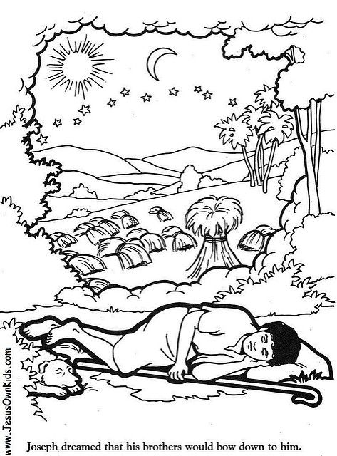 joseph the dreamer coloring pages joseph coloring pages preschool at getcoloringscom free joseph the coloring pages dreamer