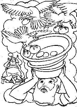 joseph the dreamer coloring pages joseph in prison coloring pages by melissa sunday school joseph the pages dreamer coloring