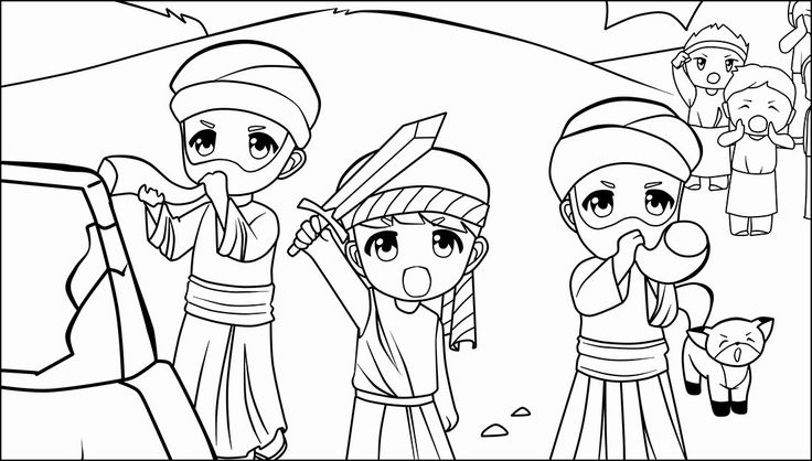 joshua coloring pages walls of jericho coloring page fresh joshua at jericho the joshua pages coloring