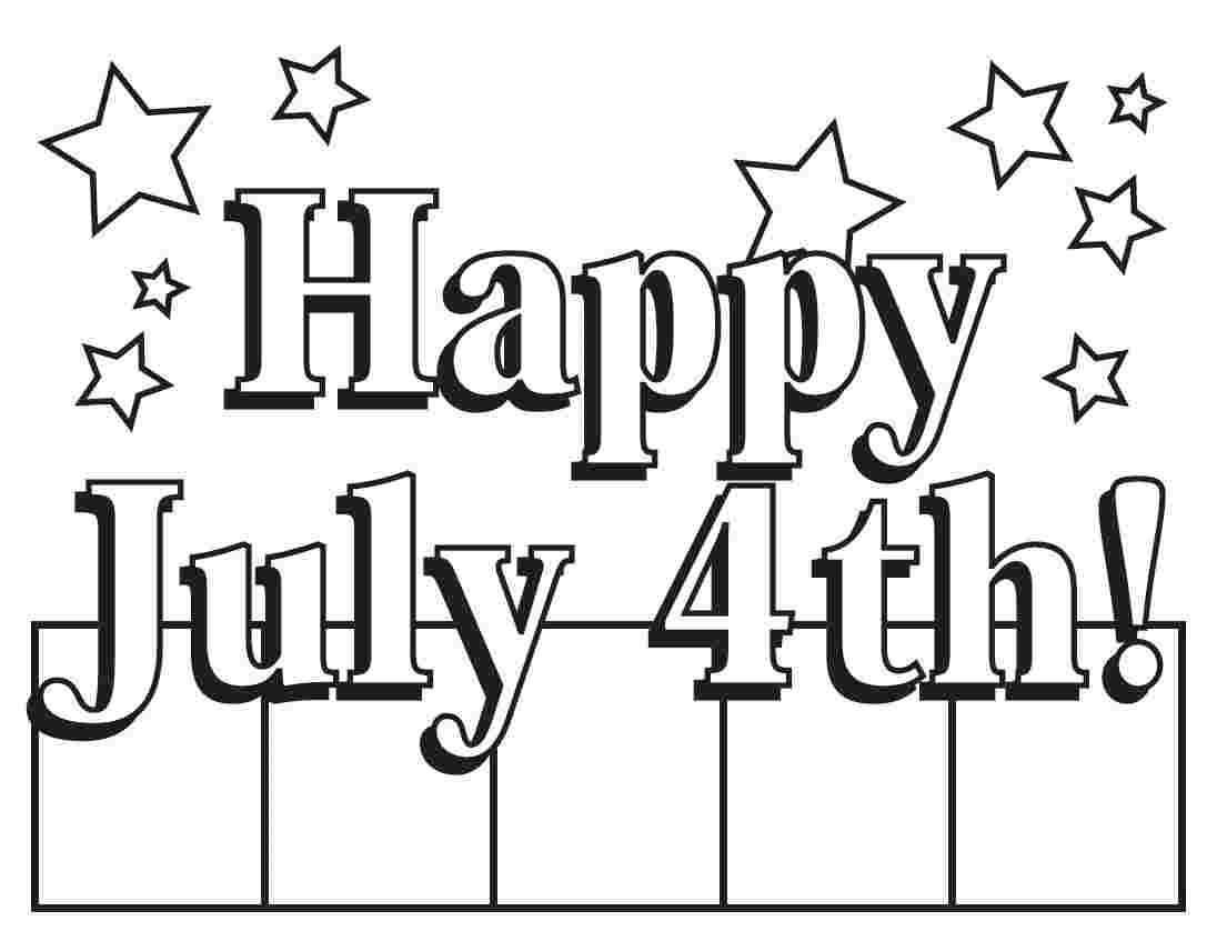 july coloring pictures 5 free fourth of july coloring pages coloring pictures july