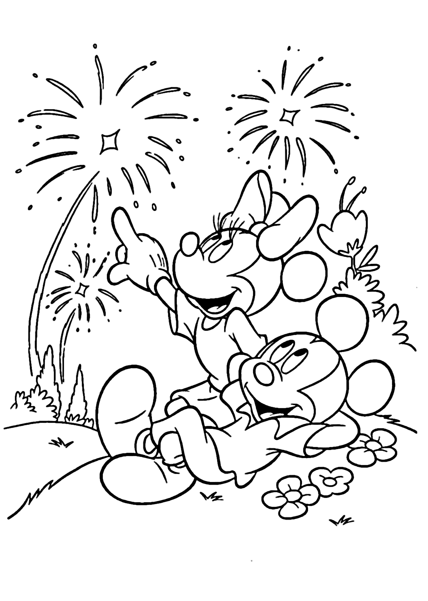 july coloring pictures fourth of july fireworks doodle coloring page free coloring pictures july