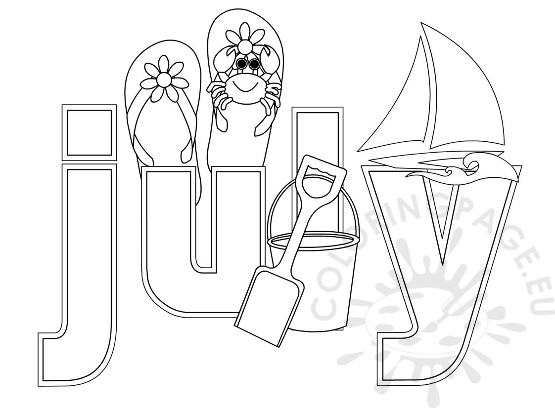 july coloring pictures july colouring page printable thrifty mommas tips coloring july pictures