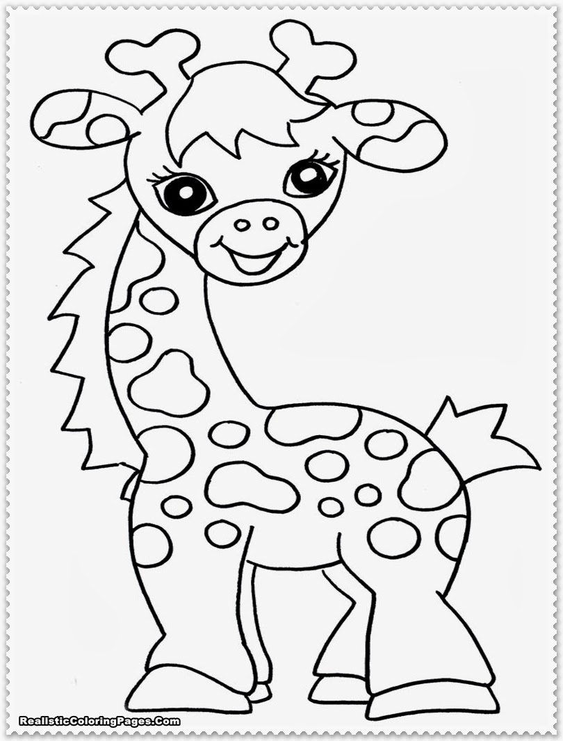 jungle animal coloring pages awesome baby jungle free animal coloring page zoo animal pages coloring jungle animal