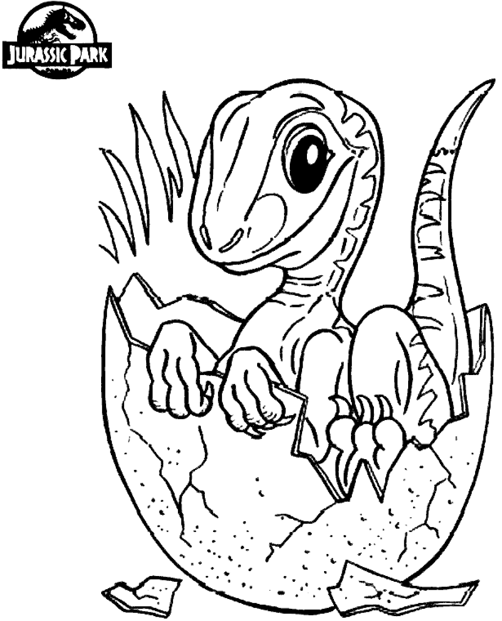 jurassic park dinosaur coloring pages free coloring pages printable pictures to color kids dinosaur coloring jurassic park pages