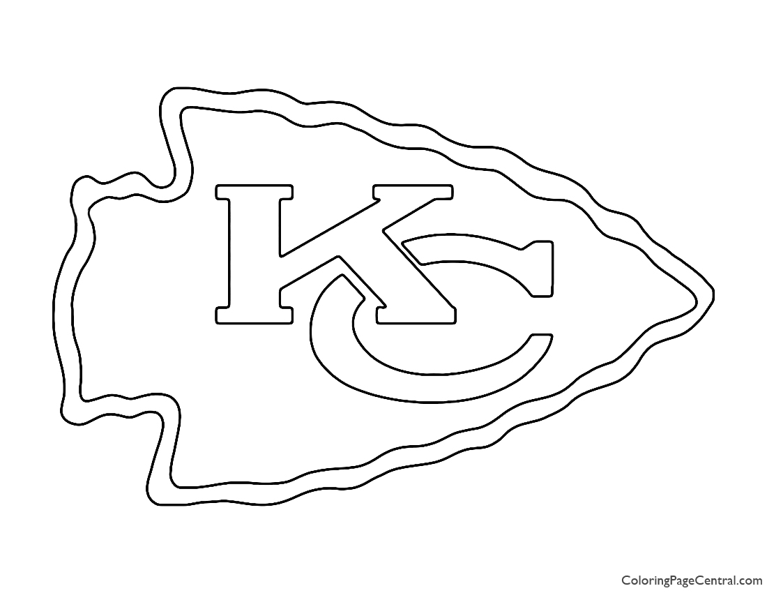 kansas city chiefs coloring pages kansas city chiefs coloring pages coloring home coloring city pages kansas chiefs