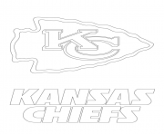 kansas city chiefs coloring pages kansas city chiefs coloring pages coloring pages kansas pages chiefs coloring city
