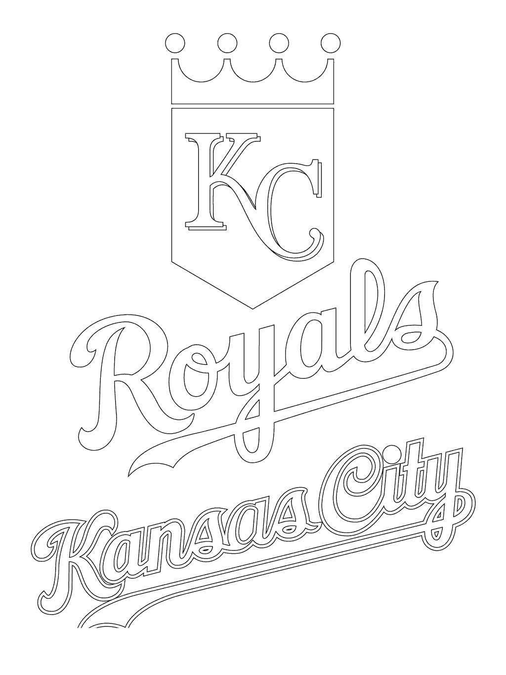 kansas city chiefs coloring pages nfl team logos coloring pages getcoloringpagescom pages kansas city coloring chiefs