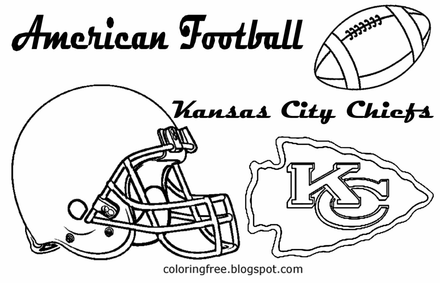 kansas city chiefs coloring pages printable clip art kansas city chiefs logo kansas city chiefs pages city coloring kansas