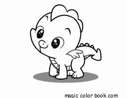 kawaii cute dragon coloring pages cute dragon sniffing flower coloring page free printable cute dragon kawaii pages coloring