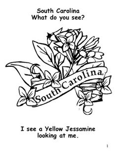 kentucky state flower 50 state flowers coloring pages for kids flower coloring state flower kentucky