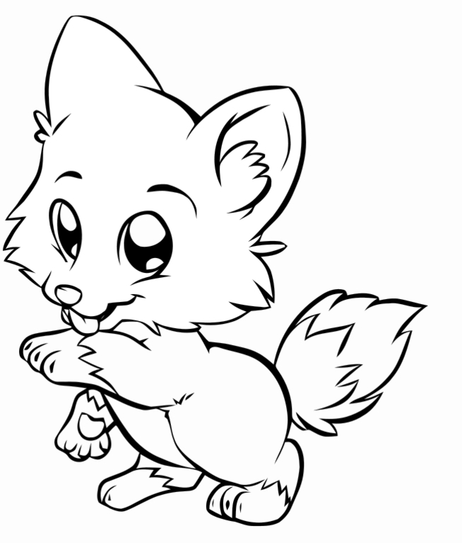 kids dog coloring pages cute puppy coloring pages to print coloring home kids coloring pages dog