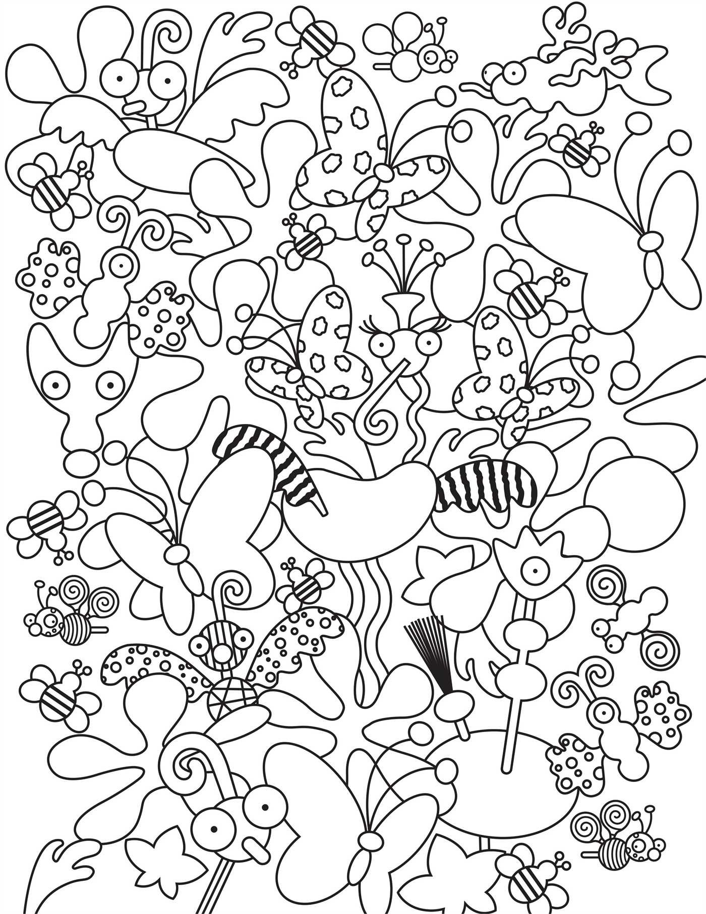 kids drawings for colouring simple owl drawing for kids coloring page download kids drawings colouring for
