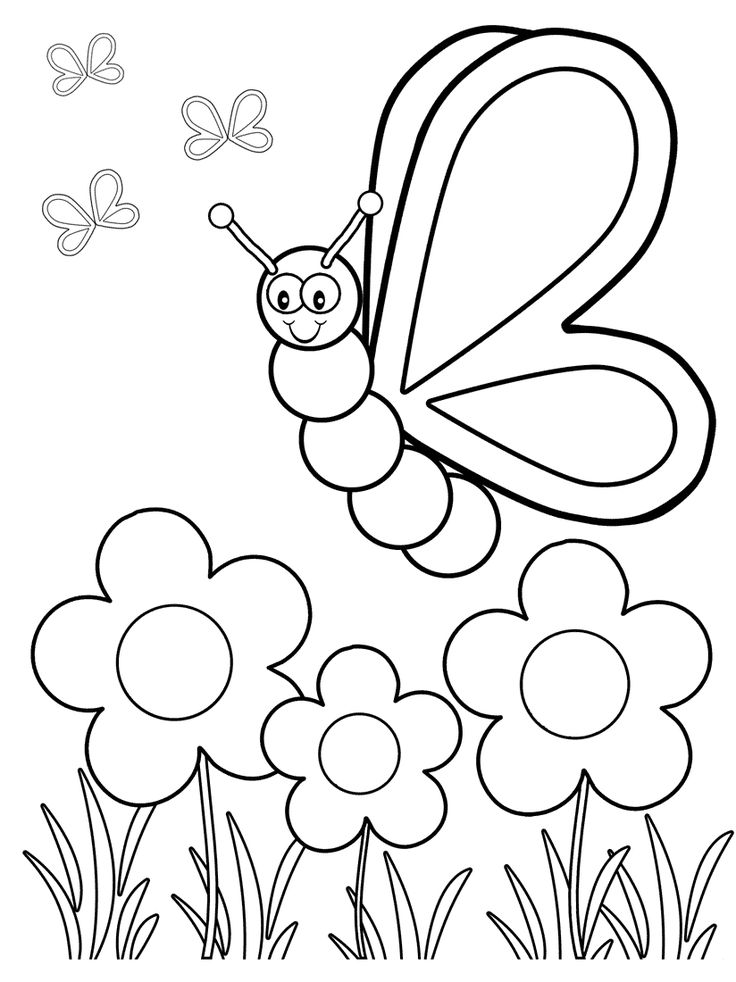 kids easy coloring book easy coloring pages for kids at getcoloringscom free easy kids coloring book