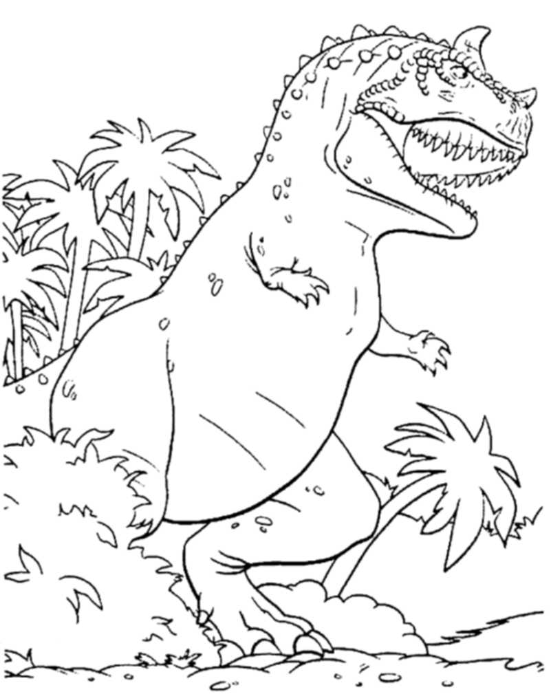 kids t rex coloring page get this printable t rex coloring pages 63679 coloring page t rex kids
