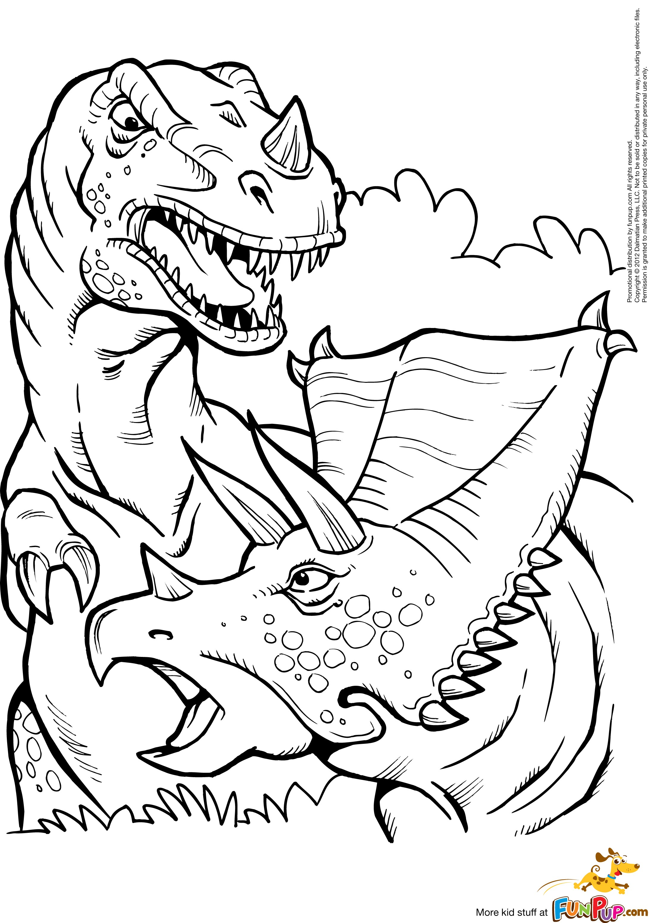 kids t rex coloring page t rex coloring page at getdrawings free download t coloring kids rex page