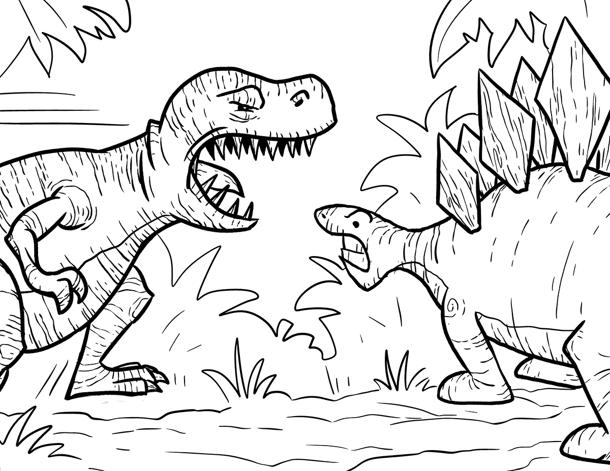 kids t rex coloring page t rex coloring pages to download and print for free t kids page coloring rex
