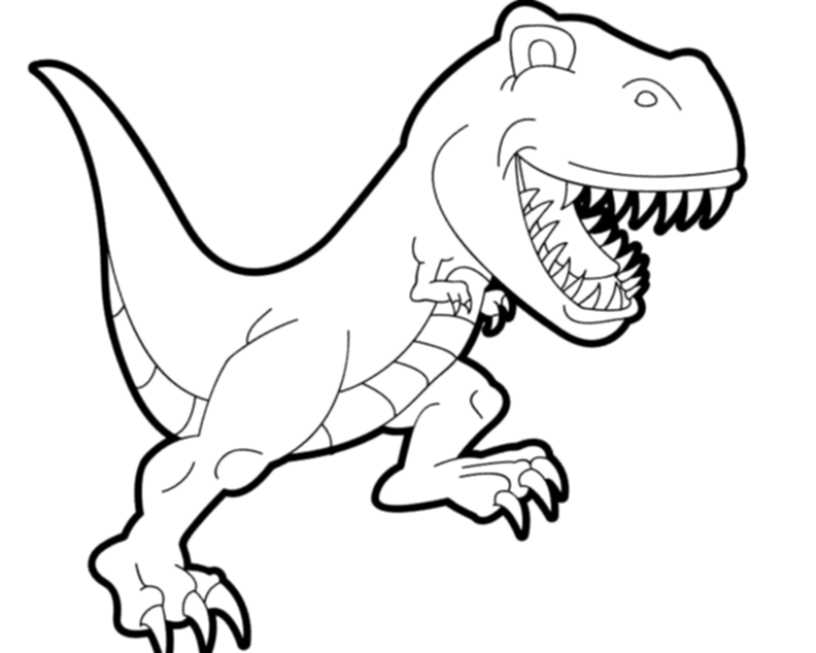 kids t rex coloring page trex coloring pages best coloring pages for kids kids coloring page t rex