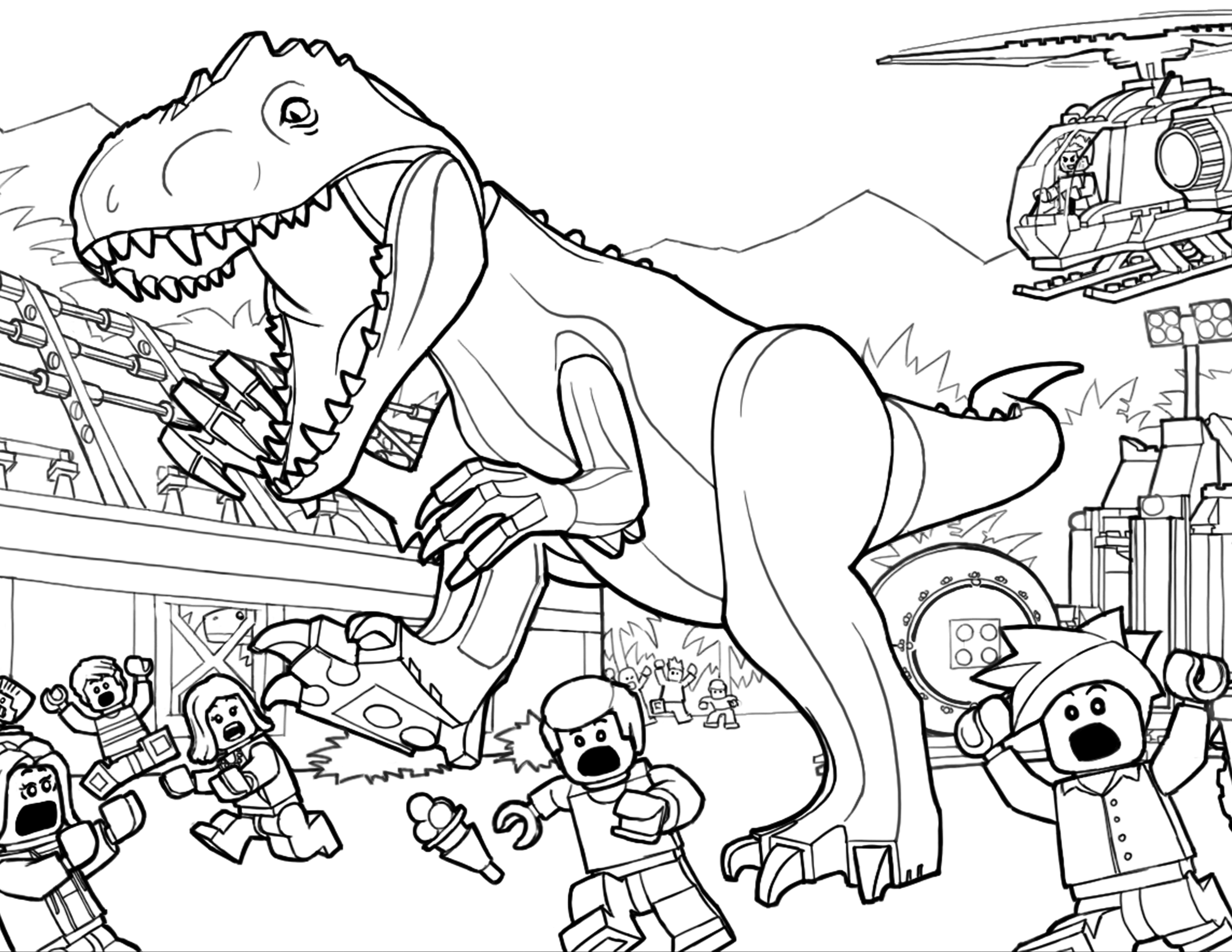 kids t rex coloring page trex coloring pages best coloring pages for kids kids coloring rex t page